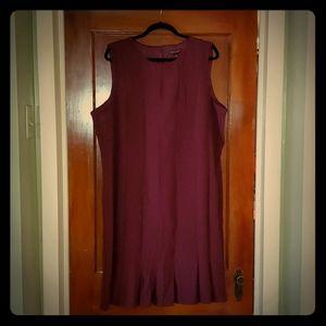 NWT...Size 18 Lane Bryant dress